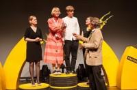 Schweizer Publikumspreis