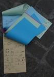 20 Packlisten zum ankreuzen, so können auch Kinder die noch nicht lesen können selber packen, 9.-